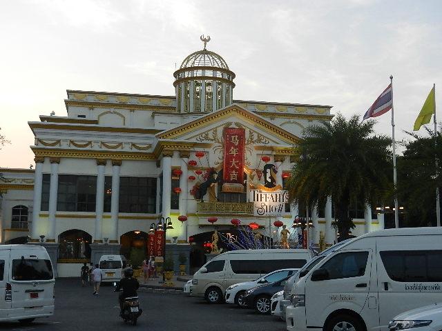 メビウス タイ 187