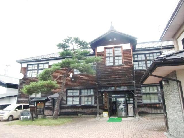 軽米町立図書館
