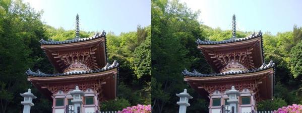神呪寺⑧(平行法)