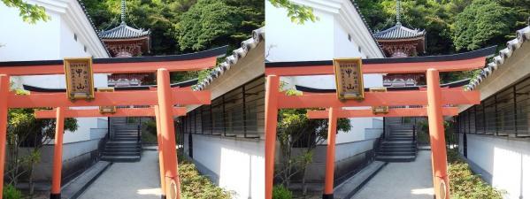 神呪寺⑦(平行法)