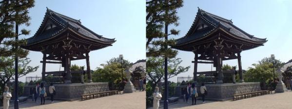 神呪寺⑥(平行法)