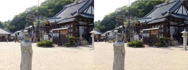 神呪寺⑤(交差法)