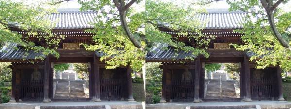 神呪寺①(平行法)