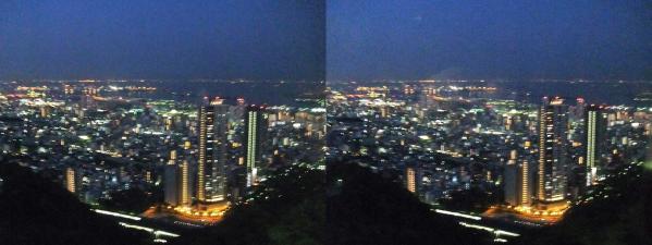 神戸市街⑨(平行法)