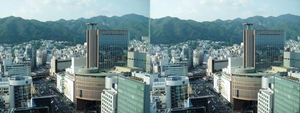 神戸市街13.09.23⑫(平行法)