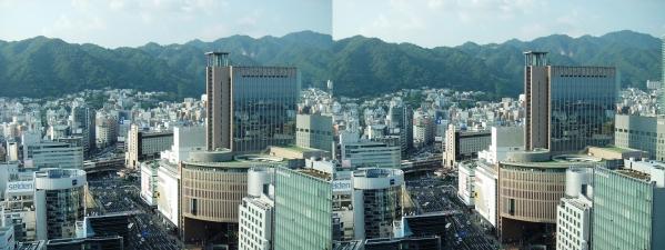 神戸市街13.09.23⑫(交差法)