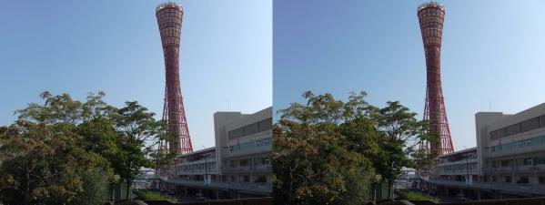 神戸市街13.09.23⑨(交差法)