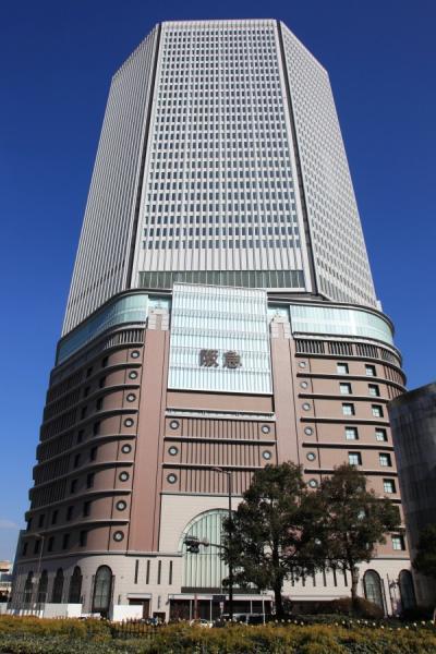 梅田阪急ビル