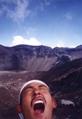 富士山20001