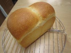 2013-3-29 食パン