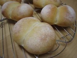 ふたごパン 2013-5-8