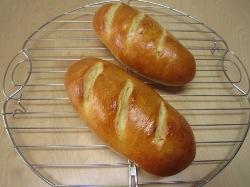 チーズパン Iさん
