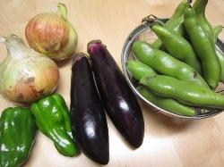 野菜 2013-5-25-2