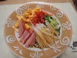 冷麺 2013-6-13