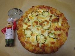 ピザ Kさん