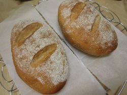 ライ麦パン Sさん2013-11-16
