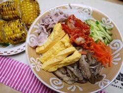 冷麺 2013-8-16