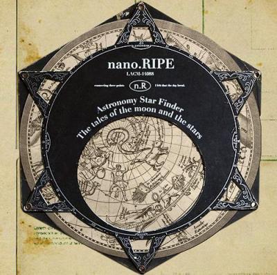 nanoRIPE - Sankaku ep
