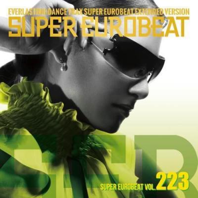 SUPER EUROBEAT VOL 223