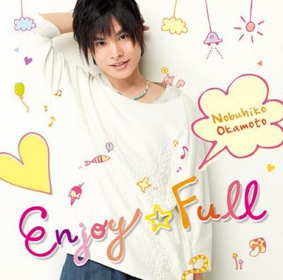 Nobuhiko Okamoto - Enjoy Full