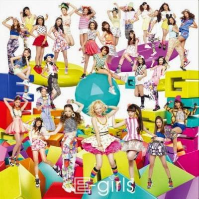 e-girls - ごめんなさい