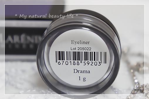 Larenim, Eyeliner, Drama