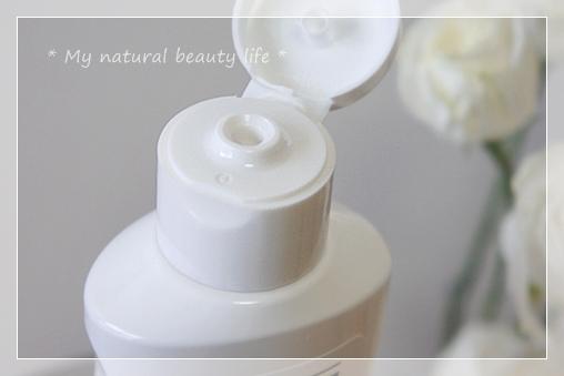 Lavera Naturkosmetic, Gentle Cleansing Milk, Organic Malva & Organic Almond