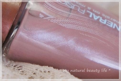Mineral Fusion, Nail Polish, Canyon