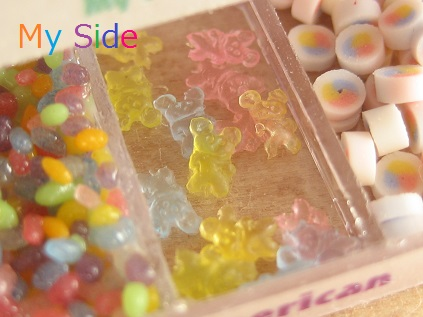 キャンディBOX