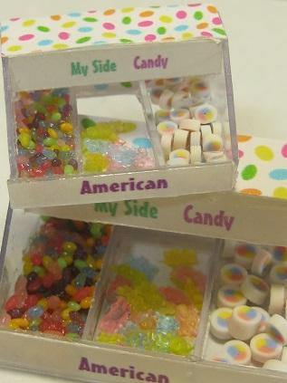 キャンディーBox