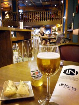 dNorte ビール