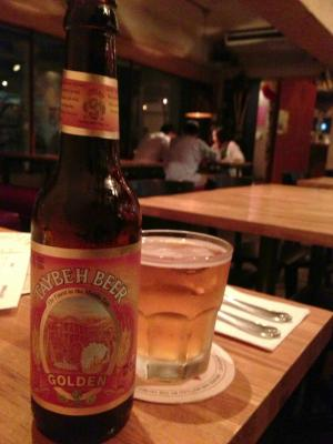 TOKYO FAMILY RESTAURANT TAYBEH BEER