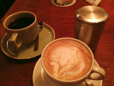 coto cafe カフェラテ