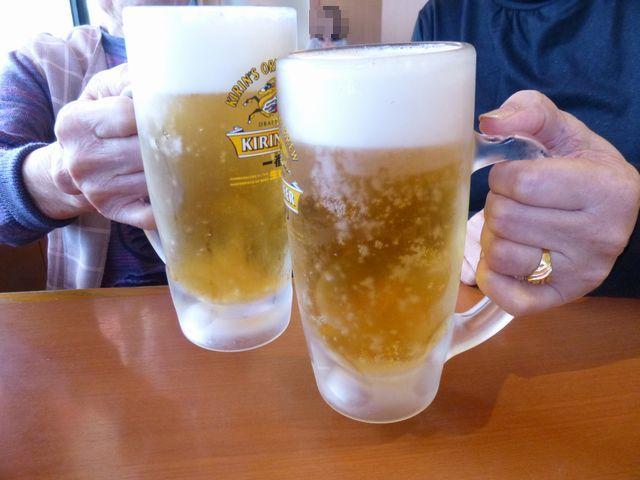 さとビール