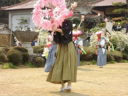 念仏踊り2