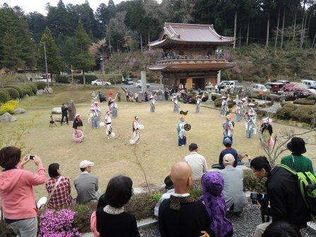 念仏踊りギャラリー