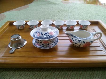 茶器set