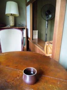 $魂の旅の案内人なごみや わかちあい日記-テーブル
