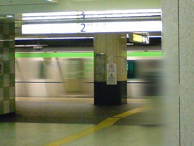 都営新宿線 新車 住吉