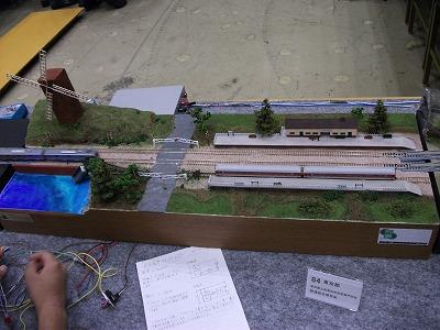 鉄道模型コンテスト2013