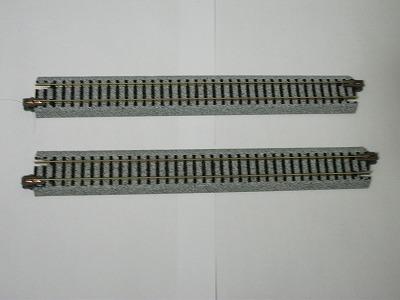 鉄道模型コンテスト2013 買った物 二日目 粗品 レール