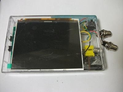 液晶 モニター aitendo