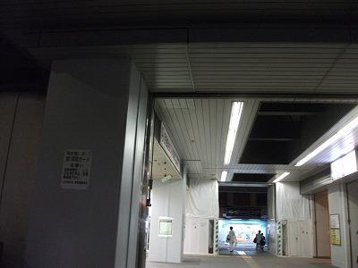 自転車の旅 写真:北赤羽 東京メトロ有楽町線 都営三田線 南北線 東武東上線 赤羽岩淵 西高島平