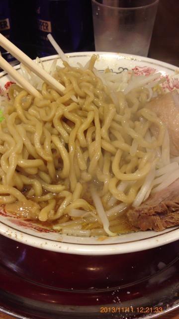 麺でる大岡山