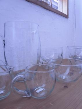 リサイクルガラス1