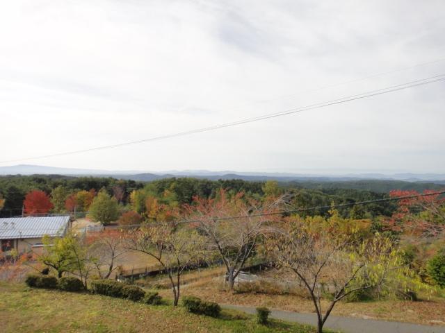 潮見小学校からの眺め2