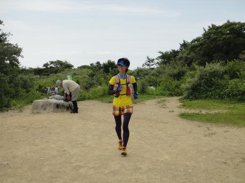 六甲ナイトトレイル1