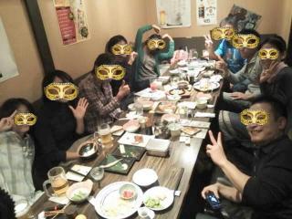 2013大阪打ち上げ