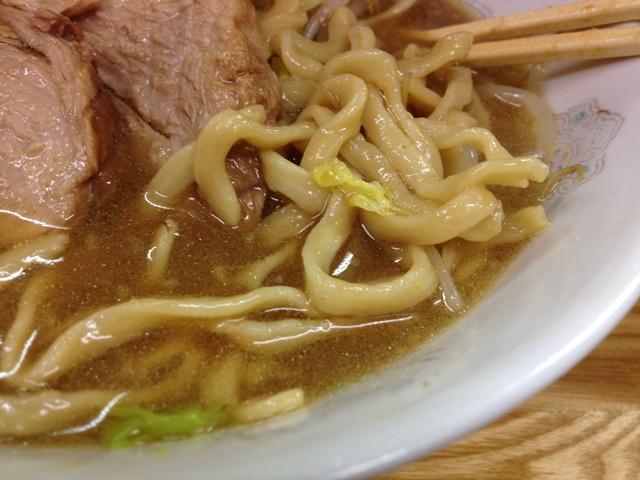 赤羽麺130520