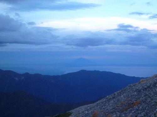 能登半島と山陰(2)